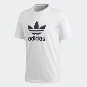 Adidas tee shirt size small never worn